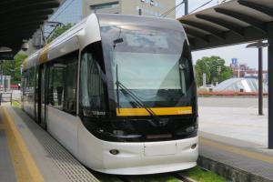 Konsep LRT Bandara Juanda Sudah Komplet