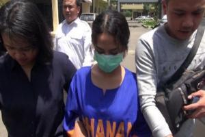 Polda Jatim Tantang Pengacara VA Lapor Mabes Polri