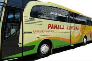 Bus Jakarta-Madura Hantam Truk: 1 Tewas, 6 Luka-luka