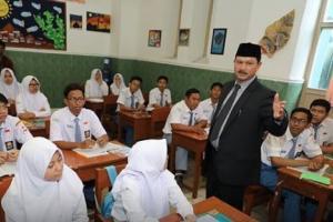Lima Hari Sekolah Segera Diterapkan di Kota Madiun