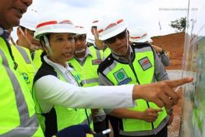 BUMN Target Berangkatkan 250 Ribu Pemudik