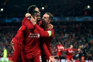 Liverpool Bombardir Barcelona 4-0