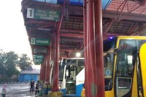Jelang Mudik, Banyak Sopir Bus Kena Hipertensi