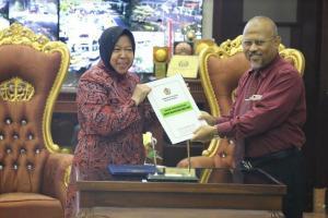 Pemkot Surabaya Siap Membangun Museum Pendidikan