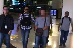 Pilot yang Ditangkap di Surabaya Terancam 6 Tahun Penjara