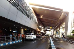 Bandara Juanda Cegah Antrean Penumpang Mudik