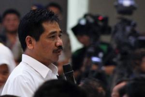 Politik Bukan Faktor Tunggal Pembakaran Polsek di Sampang