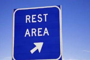 Menghindari Antrean BBM di 'Rest Area' Saat Mudik