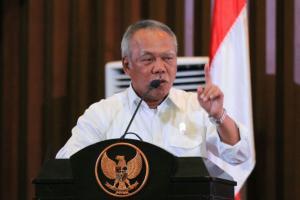 Tol Trans Jawa 1.000,7 Km Siap Digunakan Mudik