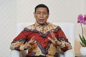 Wiranto Akan Hormati Prabowo, Ini Syaratnya