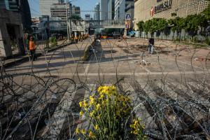 Banser Kediri Tuntut Polisi Ungkap 'Otak' Kerusuhan 22 Mei