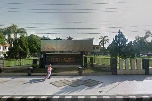 Polres Bondowoso Bekuk Pengedar 1,1 Kuintal Mercon