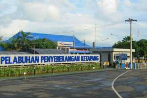 Puncak Arus Mudik Pelabuhan Ketapang Diprediksi 1-2 Juni