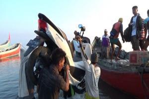 Kapal Kayu Rute Situbondo-Madura Jadi Alternatif Pemudik