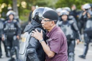Kekerasan Cederai Ramadan, Rakyat dan Aparat Mestinya Imsak