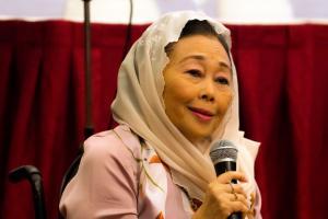 Istri Gus Dur Pilih Sahur Bersama daripada 'Bukber'