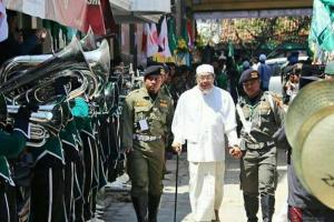 Innalillahi, Mantan Menag KH Tolchah Hasan Wafat