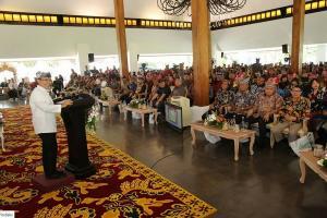 Perantau Meriahkan Diaspora Banyuwangi