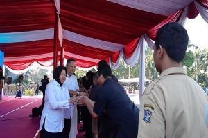 Bolos, Dua ASN di Surabaya Bakal Disanksi