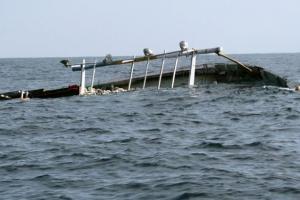 17 Penumpang Kapal Arim Jaya Tewas, 39 Selamat