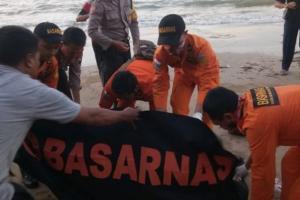 Jenazah Perempuan Korban Kapal Arim Jaya Ditemukan Pagi Ini