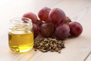 7 Manfaat Tak Terduga Biji Anggur