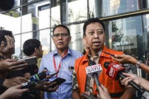 Rommy Keluhkan Rutan, KPK: Jangan Korupsi jika Ingin Hidup Bebas