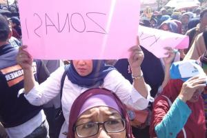 Gaduh Sistem Zonasi di Surabaya Masih Berlanjut
