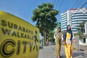 Pelebaran Jalan Simpang Dukuh, Ini Rute Rekayasa Lalinnya