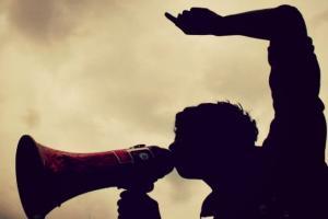 Demo Sistem Zonasi Ricuh, Massa PMII Tuntut Kaji Ulang