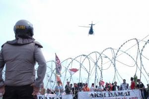 Ribuan Pendukung Prabowo Asal Jatim Bakal Aksi di MK