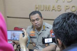 Kabar Ribuan Warga Jatim Bergerak ke Jakarta Hoaks?