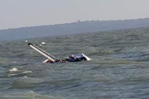 Pencarian Korban Kapal Tenggelam di Sumenep Berlanjut