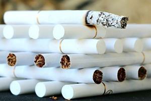 Pemkot Kediri Rancang Perda Kawasan Tanpa Rokok