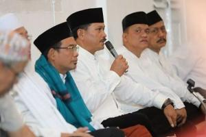 Wali Kota Madiun Titip Doa ke Calon Haji