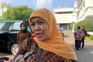 Khofifah Beber Alasan Mangkir dari Panggilan KPK