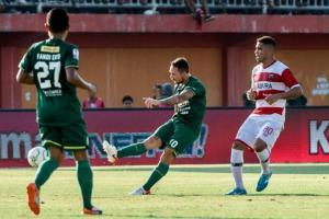 Tumbangkan Persebaya, Madura United Lolos ke Semifinal