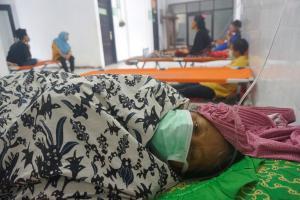 KLB Hepatitis A di Pacitan, Penderita Sebanyak 877 Orang