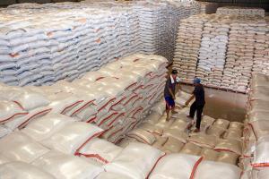 Cegah Penyimpangan, Distribusi BPNT Pamekasan Libatkan TNI