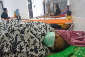 Kemenkes Belum Cabut Status KLB Hepatitis A Pacitan