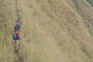 Komandan Tim Wanadri: Kami Petakan Area Cari Thoriq