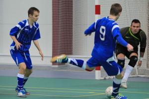 Relasi Futsal dengan Kecerdasan Otak
