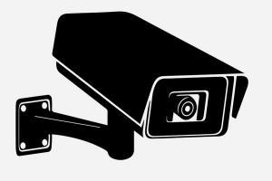 Canggih, CCTV Dishub Surabaya Rekam Pelanggar Lalin