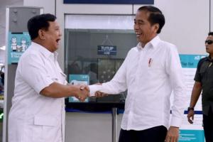 Ada yang Tak Puas dengan Pertemuan Jokowi-Prabowo