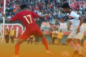 Persibo Harus Akui Keunggulan Timnas U-19