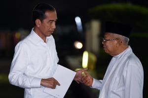 Pengamat: Kabinet Baru, Menteri Bidang Ekonomi Harus Teruji