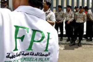 PSI Tuding FPI Ngawur soal PRD Terlarang