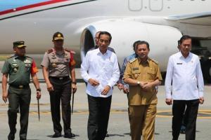 Pemerintah Putuskan Ibu Kota Pindah