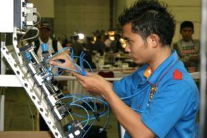 3 SMK di Jatim Jadi Pilot Project Pengembangan Praktik Kerja