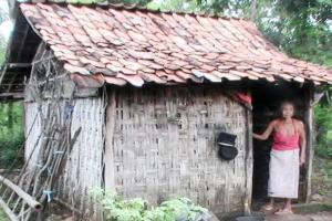 Pemkab Pamekasan Tak Becus Mendata Rumah Tak Layak Huni?